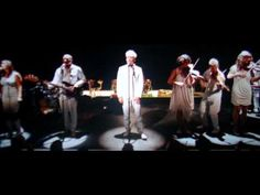 David Byrne - This must be the place (film 2011) Must see !!