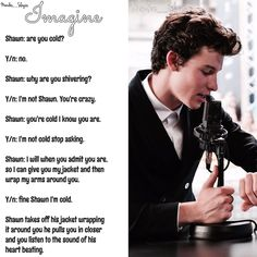 """Polubienia: 330, komentarze: 4 – Main: Shawns__Boo (@mendes__slayss) na Instagramie: """"7,000+ views on my video Imagine and I'm left shook. ➵ Follower Count: 3,854 ➵ ➵ #shawnmendes…"""""""