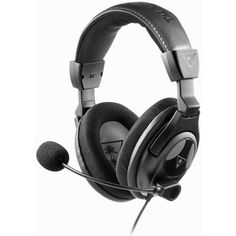 Turtle Beach Ear Force PX24 Universal Gaming Headset #TBS-3330-01