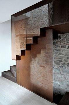 Les Interieurs