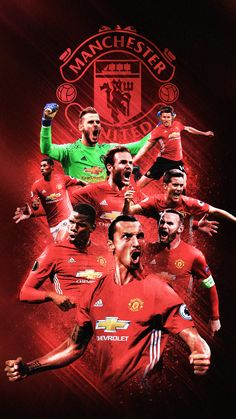 28 Best Manchester United Wallpapers Images Manchester