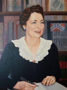 Atlanta History Center • Remembering Margaret Mitchell