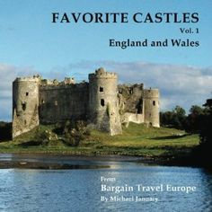 """From my travel/photography book on castles available from Amazon """"Favorite Castles:   England and Wales""""  Twelve castles - the first volume of a series to feature Ireland, Germany, Switzerland, Italy Belgium and others   the cover image is Carew Castle in south Wales near Tenby"""