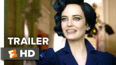 Miss Peregrine's Home for Peculiar Children Official Trailer #1 (2016) -... #movie #movies #newreleases #cinema #media #films #filmreviews #moviereviews #television #boxsets #dvds #tv #tvshows #tvseries #newseasons #season1 #season2 #season3 #season4 #season5