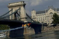 Red Bull Air Race Budapest The Red Bull Air Race, a dazzling air competition popular all over the world, comes back to Budapest city centre on 01 – July Budapest City, Tower Bridge, Red Bull, All Over The World, Racing, Travel, Viajes, Auto Racing, Lace