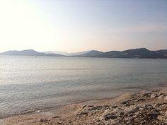 Hyeres, France.... Beach