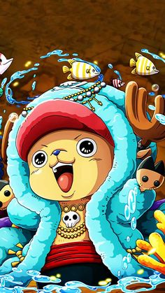 One Piece 33 Image HD walpapers (Part 2 ) Watch One Piece, One Piece 1, One Piece Images, One Piece Luffy, Anime Echii, Manga Anime One Piece, Anime Art, Tony Chopper, One Piece Chopper