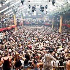 Amnesia Ibiza #party #club #music #drinks #2013 #ibiza #summer2013 #ushuaia #space #privilege #thepartyresort #ibizaopeningparties #pacha #amnesia