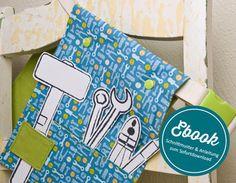 Wenn du einen kleinen Heimwerker oder eine kleine Heimwerkerin zu Hause hast und noch keine passende Tasche für das Werkzeug vorhanden ist, dann ist der Werkzeuggürtel »Oskar« genau das Richtige! Der Werkzeuggürtel für Kinder hat zwei Taschen mit unterteilten Fächern, in denen Spiel-Werkzeuge verstaut werden können. Aber auch andere Dinge, wie Puppenküchenzubehör oder bestimmt auch Puppenarztzubehör, Kochzubehör, Nähzubehör, Gartenwerkzeug, Stöcke & Taschenmesser, Autos & Playmobilfiguren...
