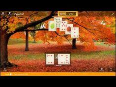 Fall Harvest /Pyramid II Clear 6 Fours in 1 deal Medium Fall Harvest, For Stars, Microsoft, Club, Bird, Outdoor Decor, Collection, Medium, Autumn Harvest