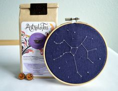 Zodiac Gift Set Zodiac Gift Package Zodiac by AstroloTea on Etsy