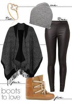 Cravings: Isabel Marant Nowles Boots - Bikinis & Passports