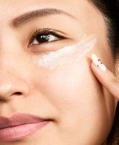 Beauty Care, Beauty Skin, Beauty Hacks, Beauty Ideas, Diy Beauty, Makeup Tips, Eye Makeup, Eye Treatment, Exfoliant