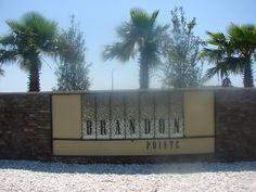 Brandon Pointe Manors Brandon Florida | New Homes For Sale | Real Estate Brandon Florida 33511