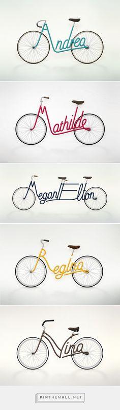 Write a Bike | Juri Zaech - created via http://pinthemall.net
