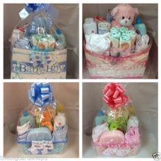Baby Gift Hamper/Baby Gift Set / Baby Boy / Baby Girl / Gift ...