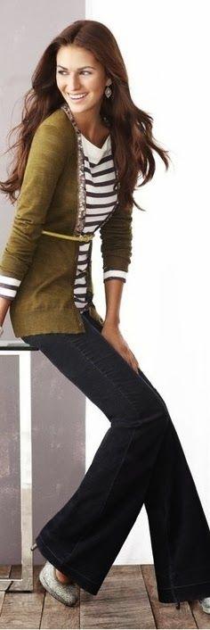 Cute winter teen fashion inspirations | Fashion World