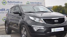 Firma, vand Kia  Sportage   (Second hand); Benzina; Euro 5 -  Bucuresti, Telefon 0754223056, Pret 20500 EUR