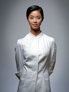 Kristen Kish, top chef Seattle
