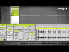 Ableton Live Tutorial | Follow Action |