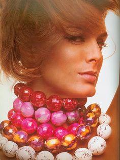 Fabulous 60s Jewelry by artemis.niarchos, via Flickr<3