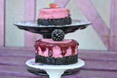 Minicheesecakes Cake, Desserts, Food, Tailgate Desserts, Deserts, Kuchen, Essen, Postres, Meals