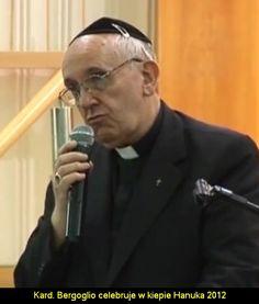 JTA March 18, 2013 Rabin Mordechaj Levin ze synagogiBet Elw Omaha, stanie Nebraska przed wyemigrowaniem z Argentyny do Stanów Zjednoczonych kilkakrotnie był zaproszony przez kard. Jorge Bergoglio, obecnego papieża...  http://sowa2.quicksnake.net/Church-religion/Nowy-papiez-jest-starym-przyjacielem-spolecznosci-zydowskiej-by-Mordechai-Levin