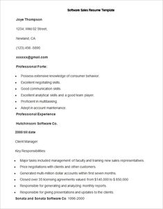 Resume Career Objective For Throughout Examples Example Your