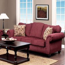 Verona Furniture Ruthie Sofa