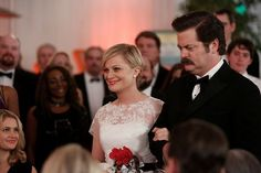 """Leslie and Ben"" 