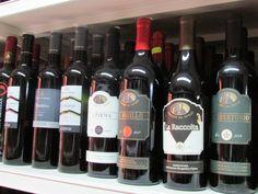 Vini Lucani www.altiramisu.com #Basilicata