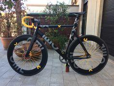 OML bike BC13