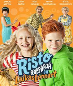 Risto Räppääjä ja liukas Lennart nyt elokuvateattereissa! Finland, Couple Photos, Couples, Couple Shots, Couple Photography, Couple, Couple Pictures