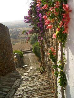 Marvao, Portugal, petit village inoubliable