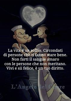Circondati di persone che ti fanno stare bene! Good Energy, More Than Words, Beautiful Words, True Stories, Positive Vibes, Einstein, Me Quotes, Knowledge, Mindfulness