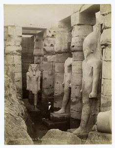 vintage everyday: 54 Amazing Photos Documented Everyday Life of Egypt from the Late 19th to Early 20th Centuries