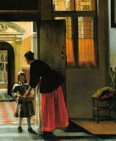 Art UK is the online home for every public collection in the UK. Baroque Painting, Baroque Art, Caravaggio, Pieter De Hooch, Rotterdam, Manchester Art, Dutch Golden Age, Johannes Vermeer, Dutch Painters