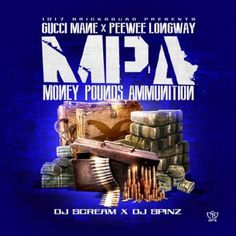 Gucci Mane & PeeWee Longway | Breakfast - http://getmybuzzup.com/wp-content/uploads/2013/02/money-power-times-get-my-buzz-up-350x350.jpg- http://gd.is/MF5QfF