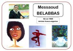 Ma petite maternelle: Messaoud Belabbas