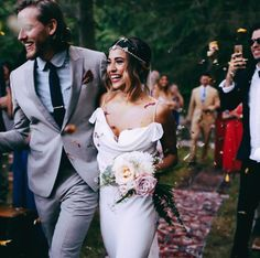 Love goals. http://www.harpersbazaar.com/wedding/photos/g7522/cyndi-ramirez-adam-fulton-wedding/