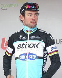 Cavendish, Mark - Stzraßenweltmeister
