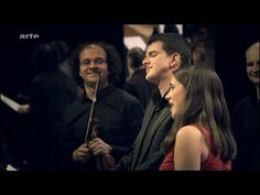 Voix haute: Philippe Jaroussky & Nuria Rial   Ensemble Artaserse