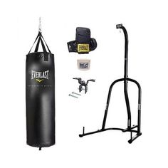 1000 Ideas About Heavy Bag Stand On Pinterest Boxing