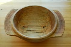 Eric Goodson Woodcarving Notes: Bowls