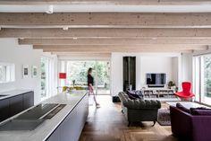Wood House, Jason Syrett