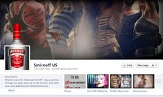 8 Companies With Fantastic Facebook Timeline Cover Images