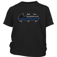 LEO Thin Blue Line American Hero 3                                                                                                                                                                                 More