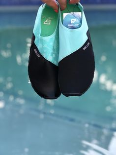 Ballop Chameleon Water shoes, changes to a pattern when wet! visit actos.co.za