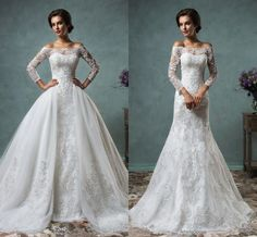 To be honest* looking at this makes me wonder if I really want a wedding dress or something like this. So gorgeous