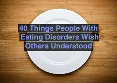 According to the National Eating Disorders Association, 20 million women and 10 million men in the United States have had a clinically significant eating disorder at some time in their lives. These disorders are real — not a fad, not a lifestyle choice — and are about so much more than being thin, despite what many think.
